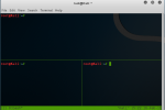 Linux-Tmux
